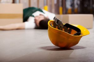 Accident Injury Lawyer New Bern NC