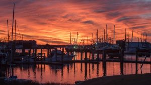 Beaufort NC Lawyers - Kevin Jones - Work Comp Attorney North Carolina