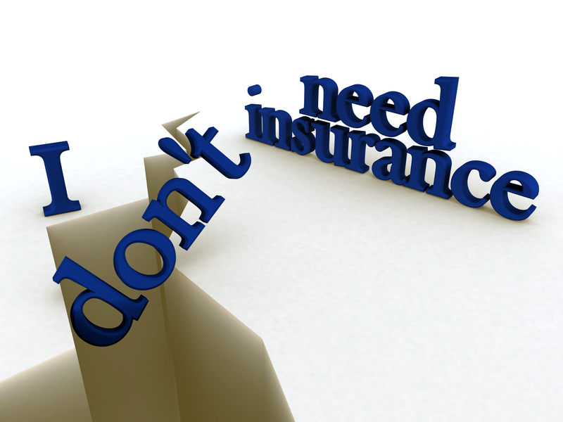 What happens if my employer does not have insurance?
