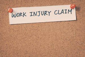 NC workers' compensation laws settlements money damages work comp