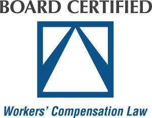 Board Certified Workers' Compensation Lawyer Kevin Jones Greenville NC Work Comp Law