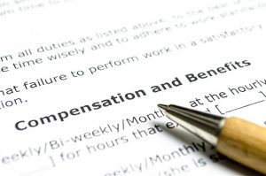 NC Work Comp Death Benefits