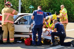 Personal Injury Lawyer in Greenville NC accident claims recovery for EMT expenses