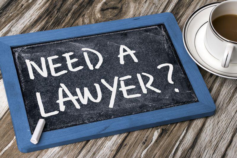 Should I hire a Comp Lawyer