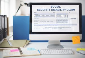 Lawyers Near Me Social Security Disability Benefits