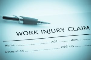 Workers' Compensation Lawyers Greenville NC