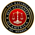 best attorneys america Logo