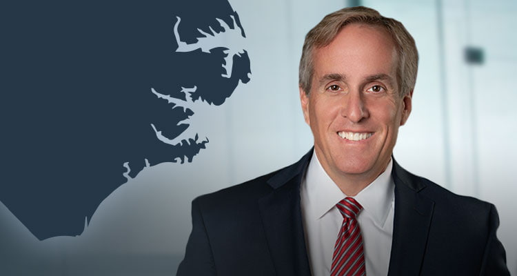 Approaching thunderstorm or squall line, Cape Lookout Lighthouse
