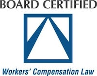 Board Certified Workers' Compensation Law