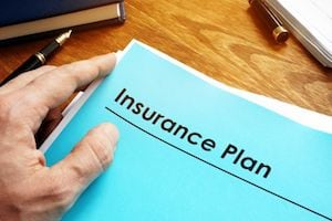 Insurance Plan - Medical Payments Coverage